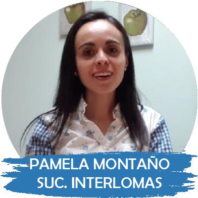 Pamela Montaño